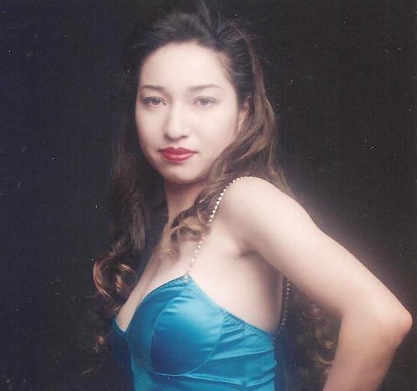 Lost Love - Mikiko Nakanishi Where Are You?
